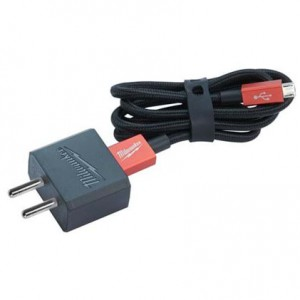 Adapter z 220V na USB za M12 TC