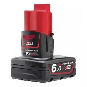 Akumulatorska baterija M12 B6