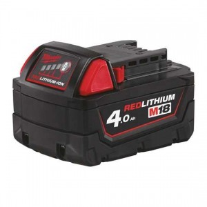 Akumulatorska baterija M18 B4