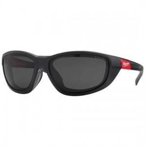 Temna high performance Milwaukee zaščitna očala